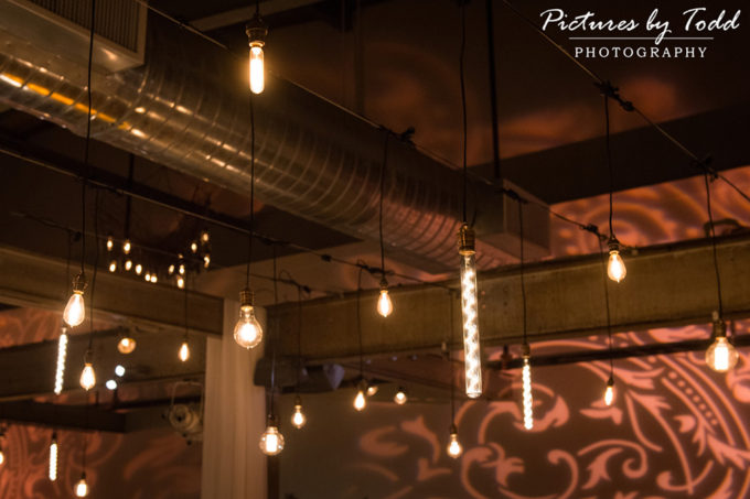 Synergetic Sound and Lighting | Wedding Ideas