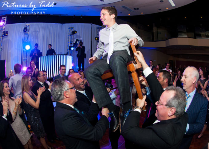 Brandon's Bar Mitzvah | Valley Forge Casino