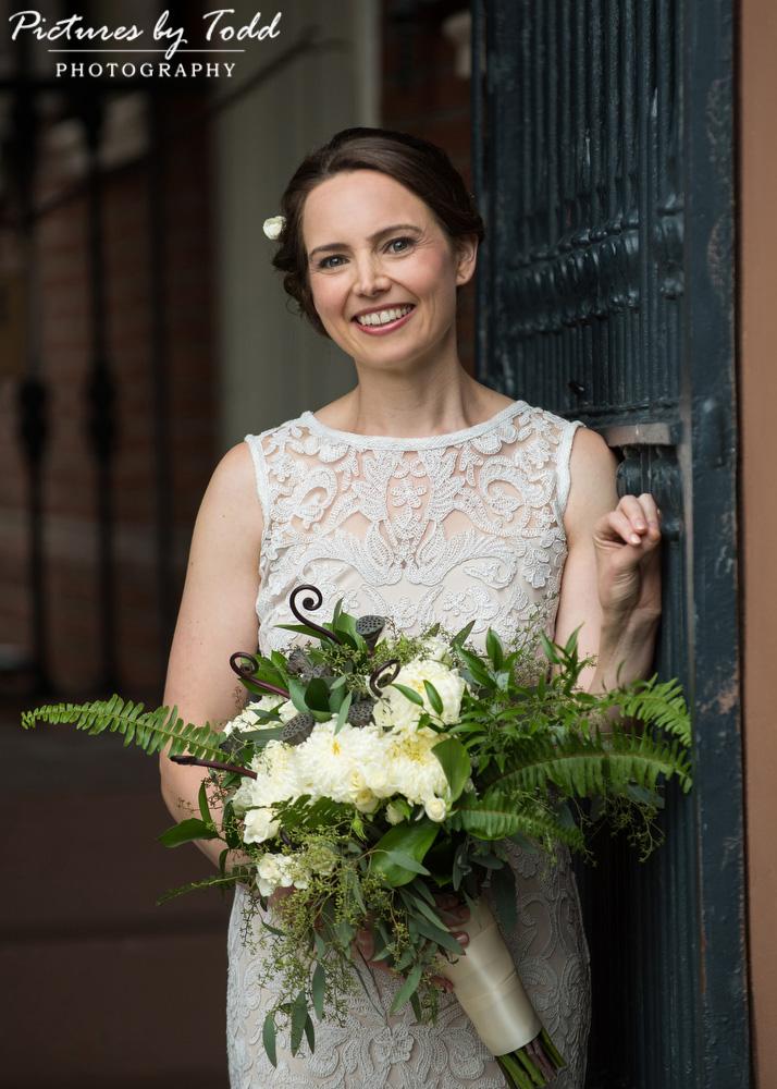 Katie & Eric's Wedding | The Free Library of Philadelphia