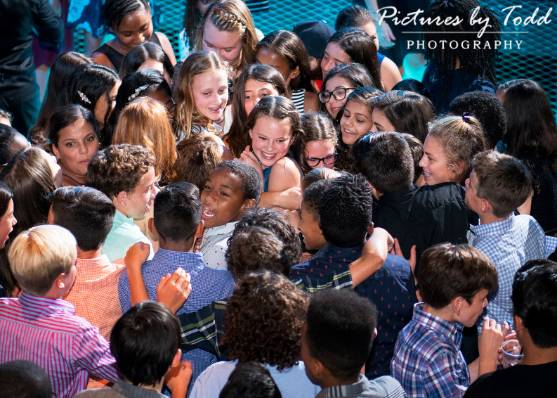 bat-mitzvah-circle-freinds-special-moment-candid-hug-smile-happy