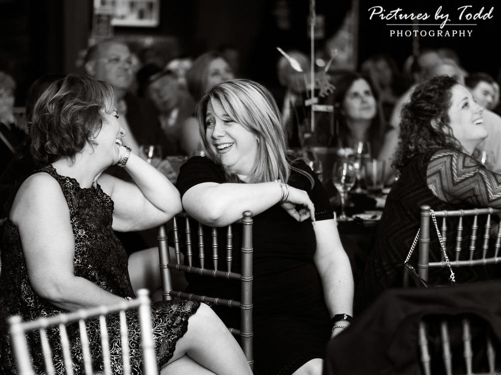 black-and-white-candid-bat-mitzvah-moment