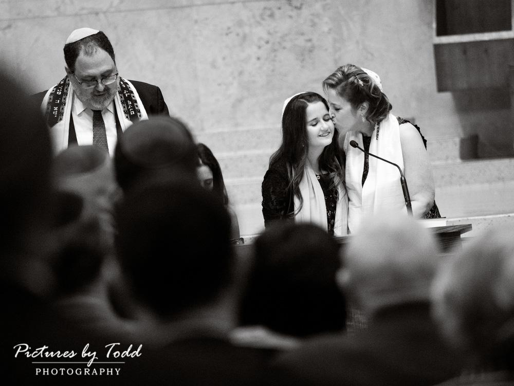 reform-congregation-keneseth-israel-black-and-white-sweet-moment-bat-mitsvah