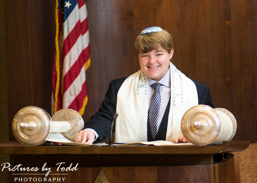 Pictures by Todd Photography | Spencer's Bar Mitzvah | Green ...