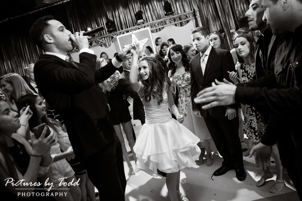 black-and-white-bat-mitzvah-special-cute-fun-dance-pure-event-group