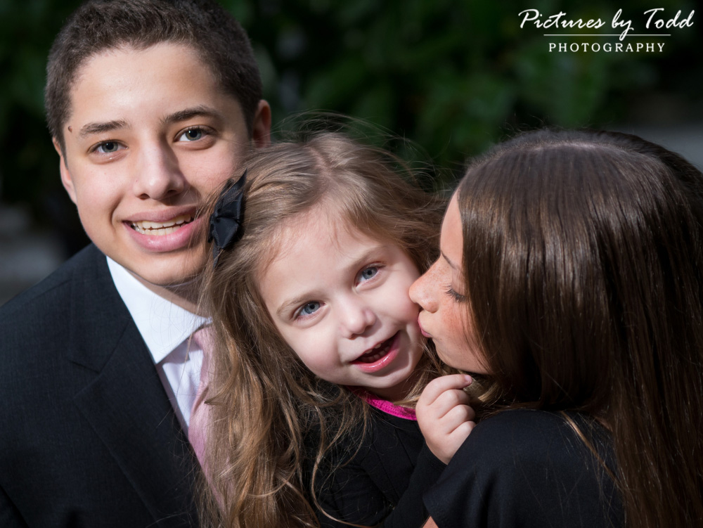 family-outdoor-bat-mitzvah-sweet-smile-special
