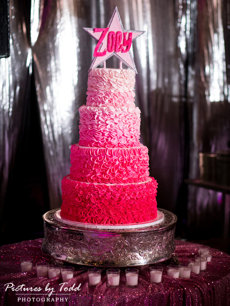 mitzvah-detail-pink-cake-silver