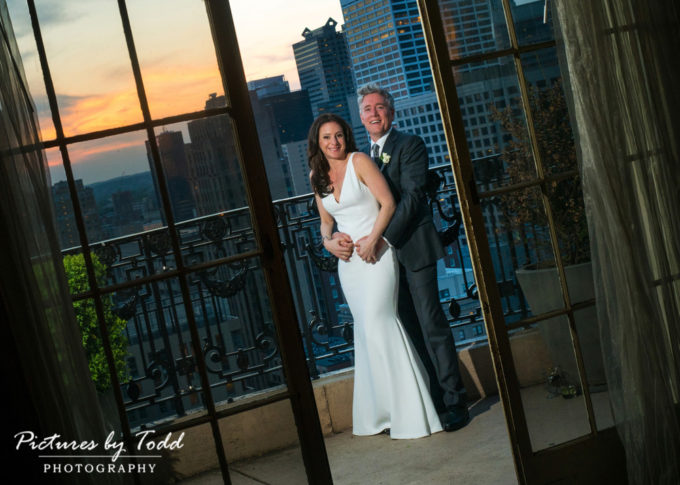 Abby & Andrew's Wedding | Hyatt at the Bellevue