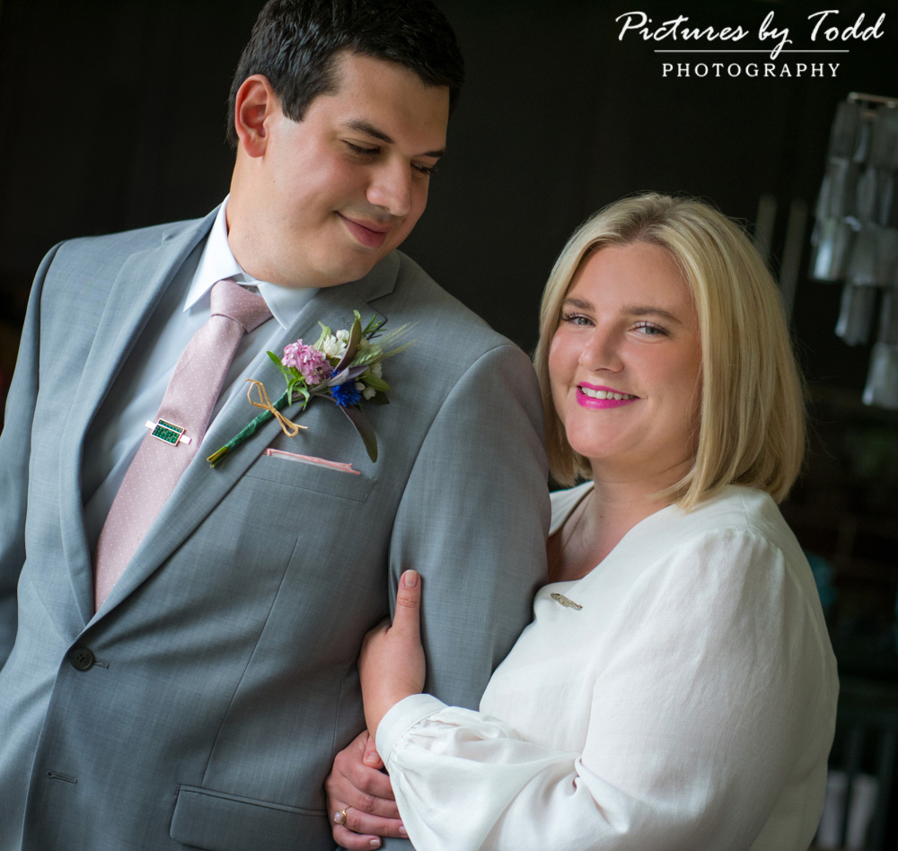 Meredith & Matthew's Wedding | Private Residence