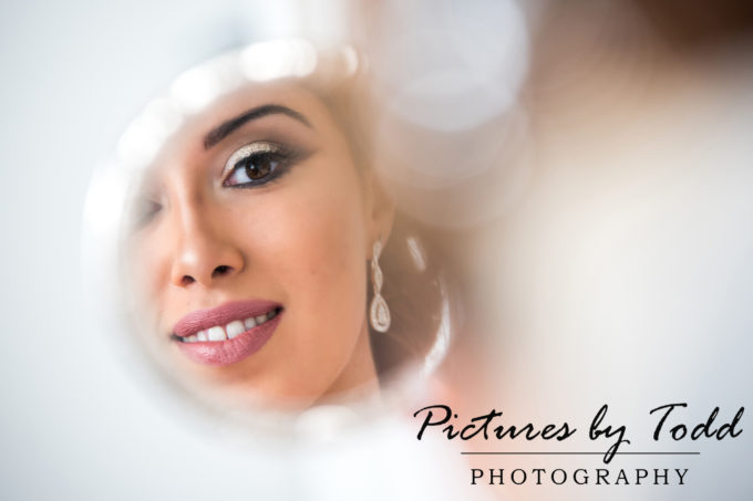 Amanda & Luis | Curtis Center Atrium