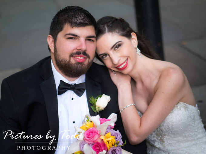 Christina & Jacob's Wedding | Down Town Club