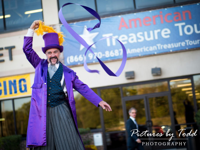Holiday Showcase Event | American Treasure Tour Museum