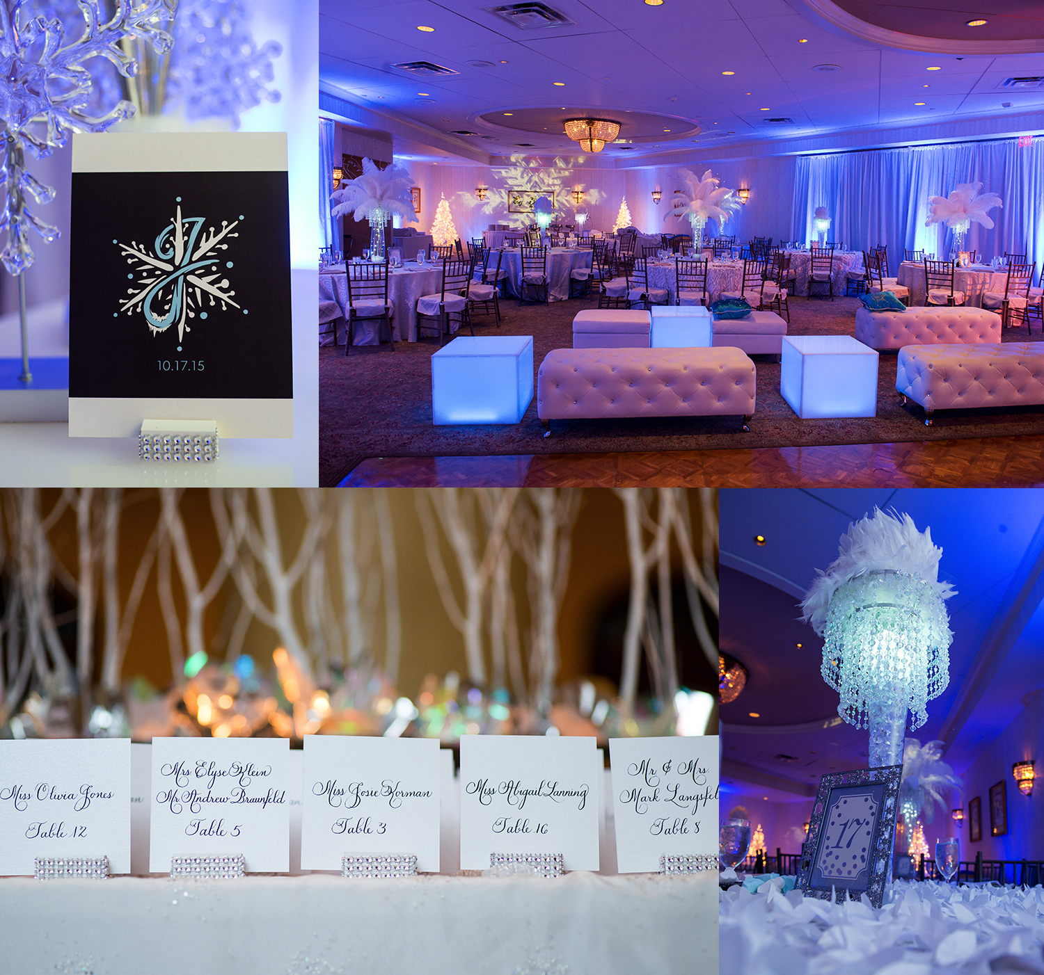Bar-Bat-Mitzvah-Premier-Philadelphia-Photographer-Details-Winter-Theme-Design-Venue-Snow-Ball-Philmont-Country-Club-All-Around-Entertainment-Patricia-Nino-Enlight
