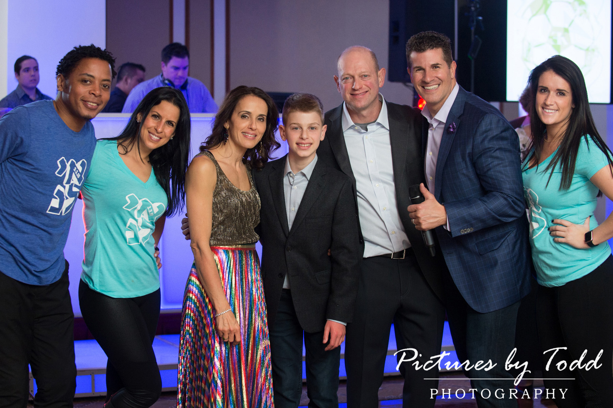 Bar Mitzvah Photography Philadelphia Radnor Valley Country Club