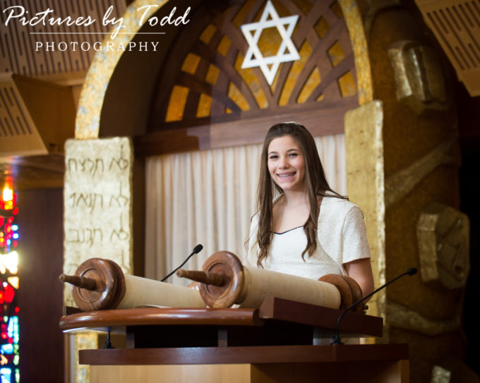 Artesano Gallery Bat Mitzvah Celebration | Chloe