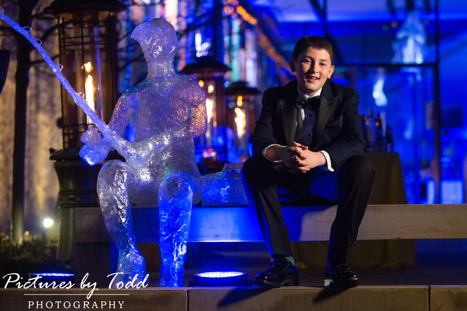 Bar Mitzvah Photography Michener Museum