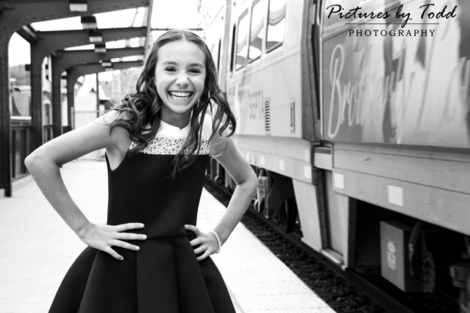 Sage's Bat Mitzvah Celebration | Platform Thirty at Beat Street Station