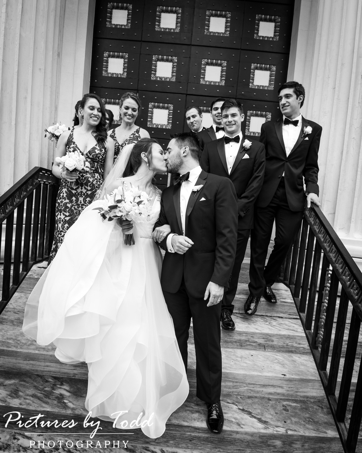 Real Greek Weddings: Pictures By Todd Photography