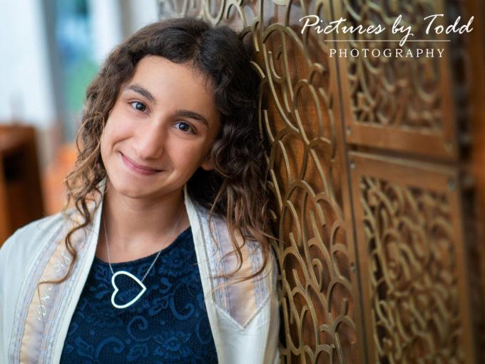 Shireen's Bat Mitzvah Celebration | Tendenza