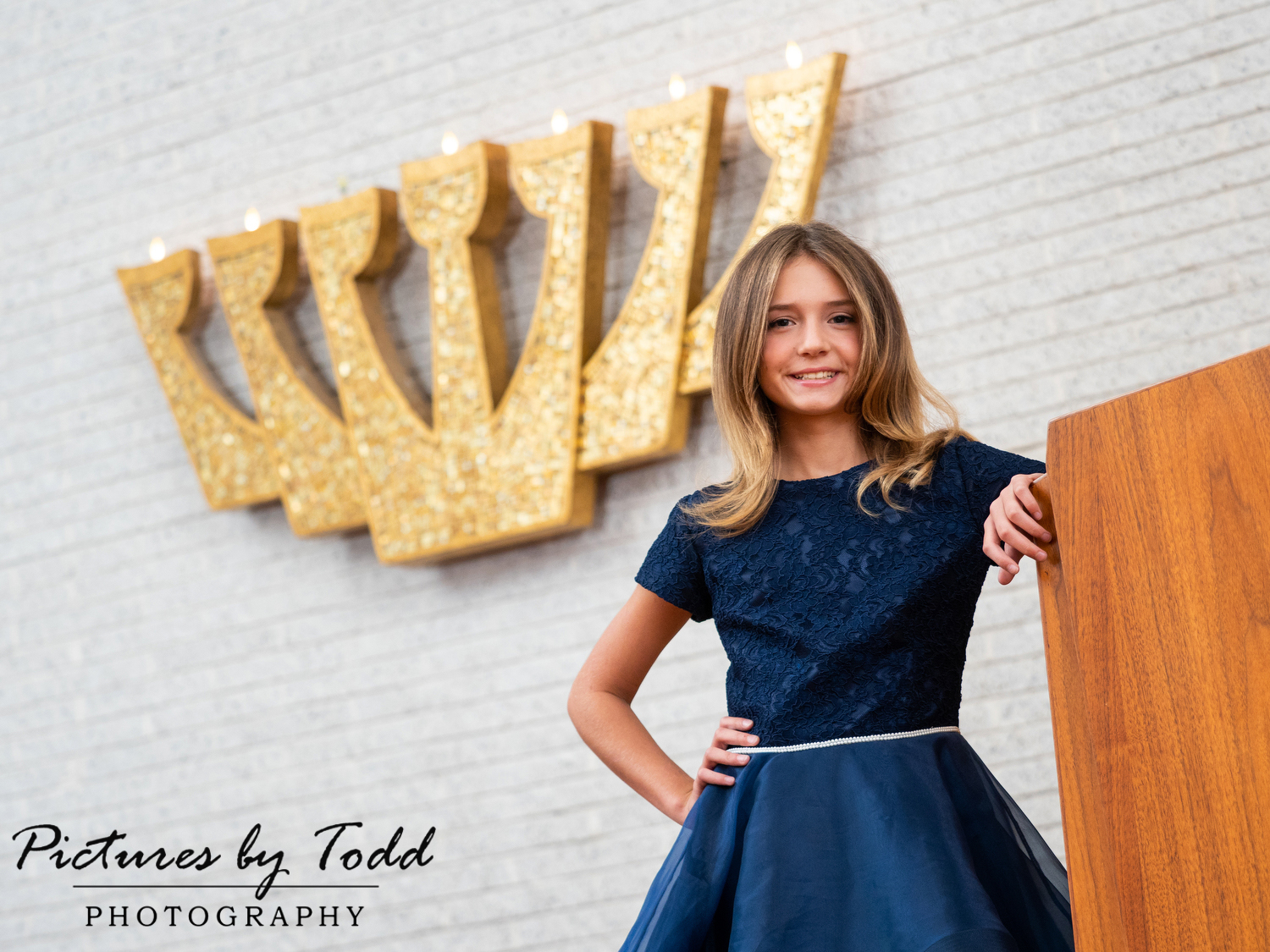 Gabby's Bat Mitzvah | Hilton Philadelphia City Avenue