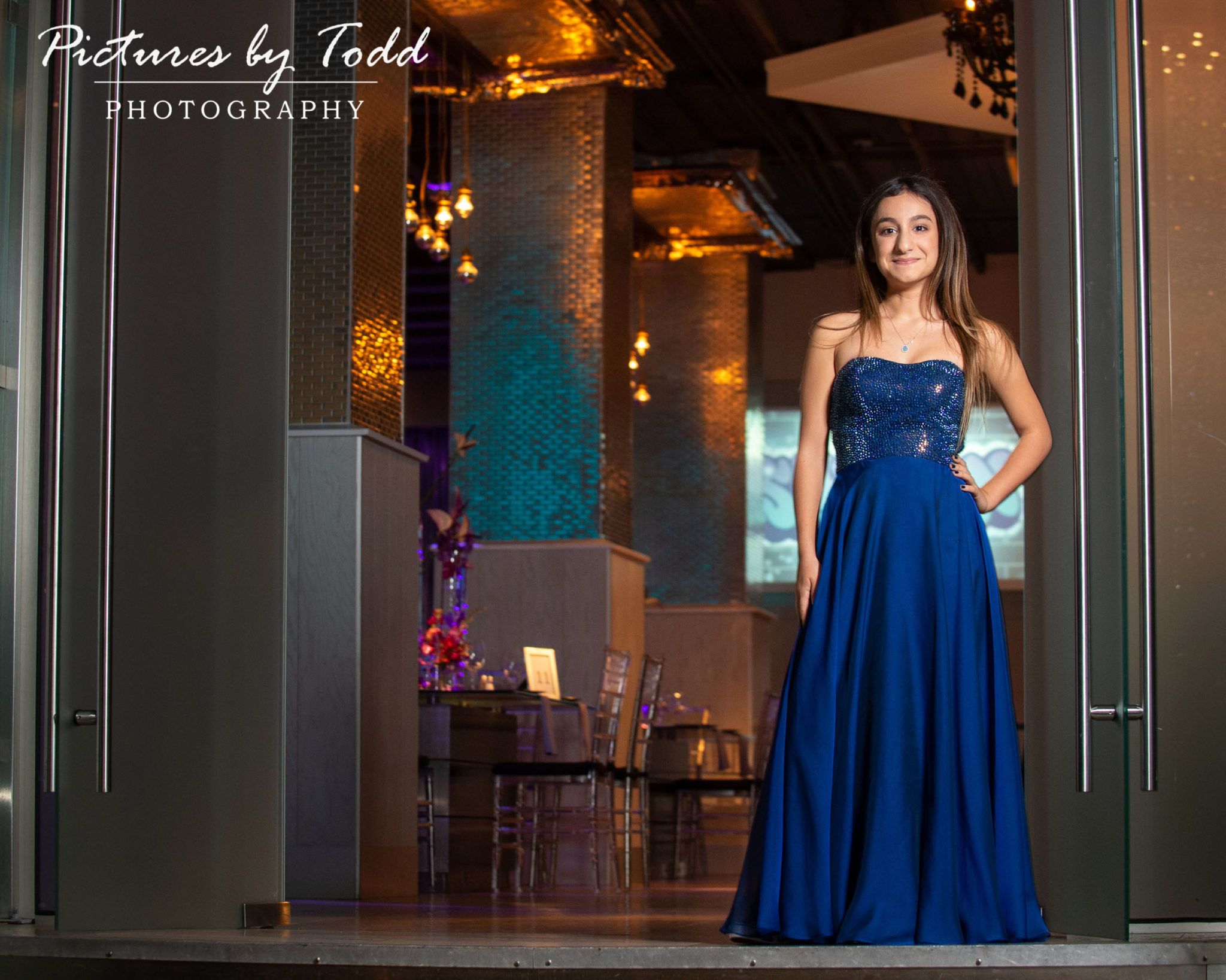 Shireen's Bat Mitzvah Celebration | Tendenza
