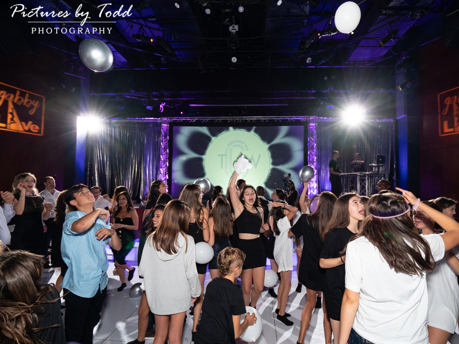Pictures By Todd Photography Gabby S Bat Mitzvah At