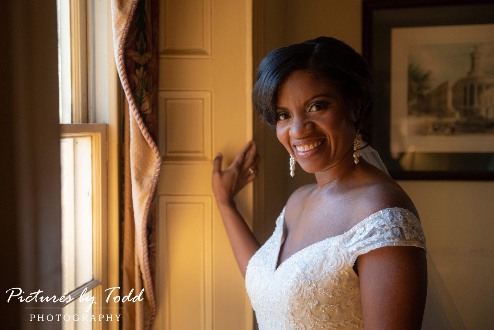 Vinessa & Jesse's Wedding | Joseph Ambler Inn
