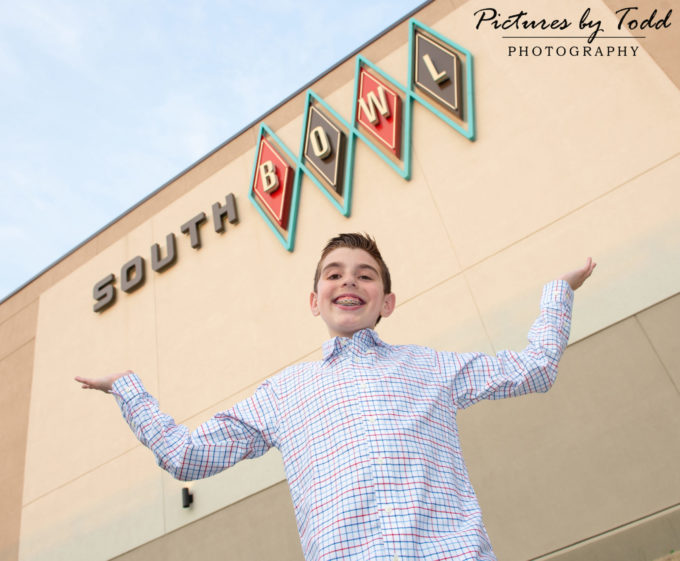 Seth's Bar Mitzvah | South Bowl Philadelphia