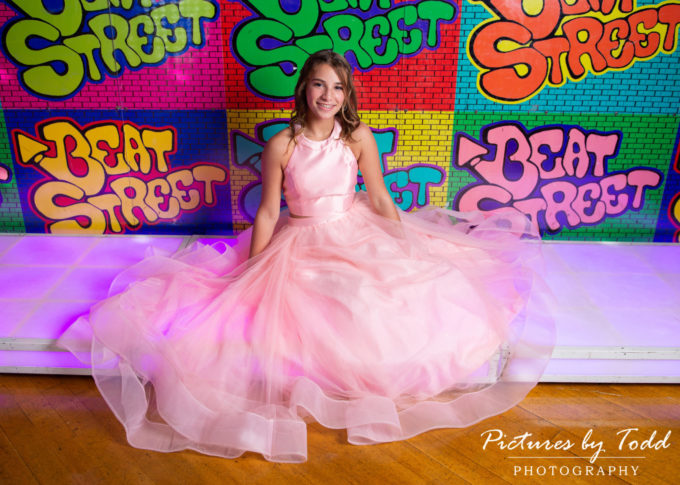 Dakota's Bat Mitzvah | Beat Street Station