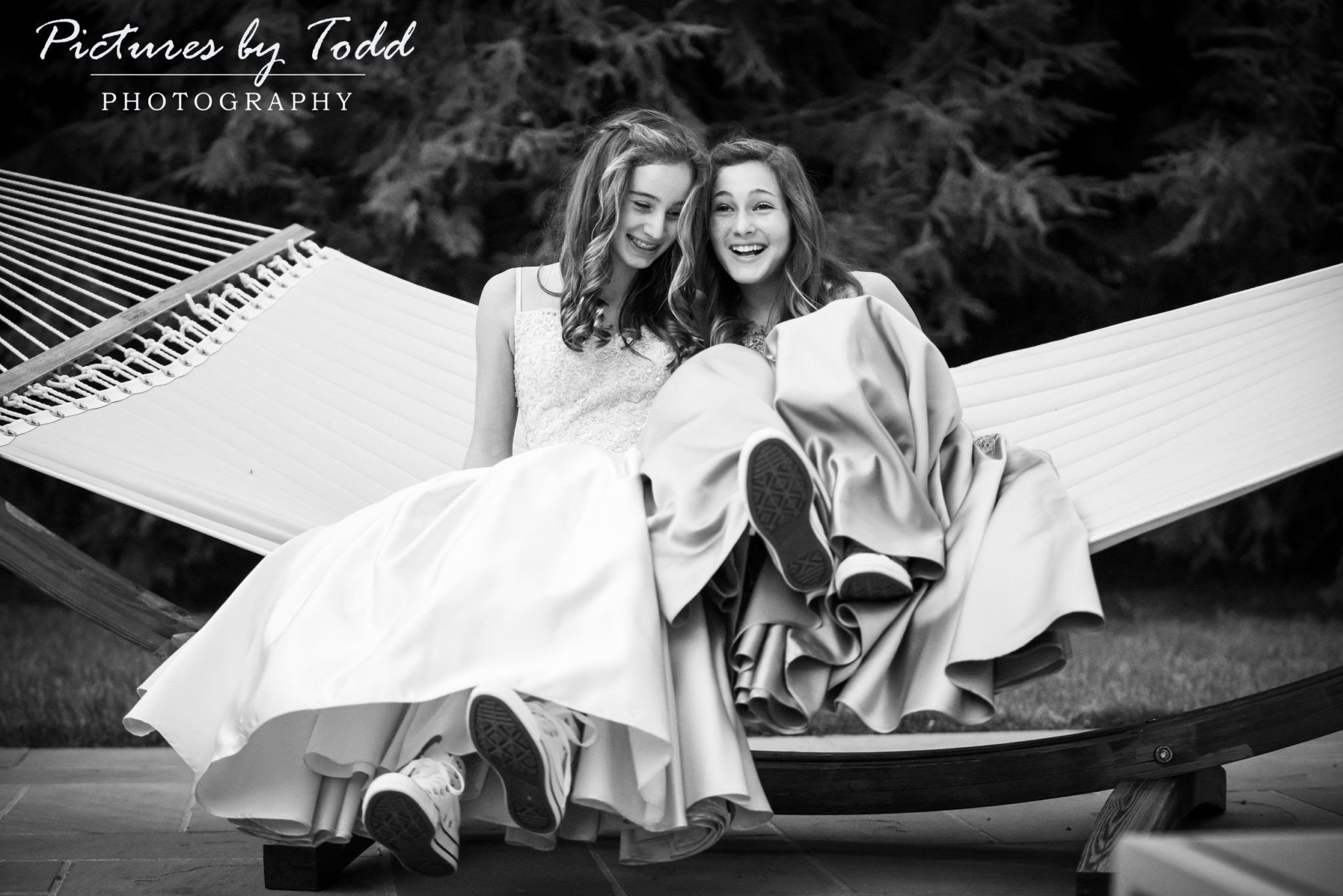 Cate & Josie B'not Mitzvah | Private Residence