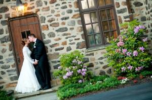 Main Line Wedding Photographer Aronimink Bride Groom
