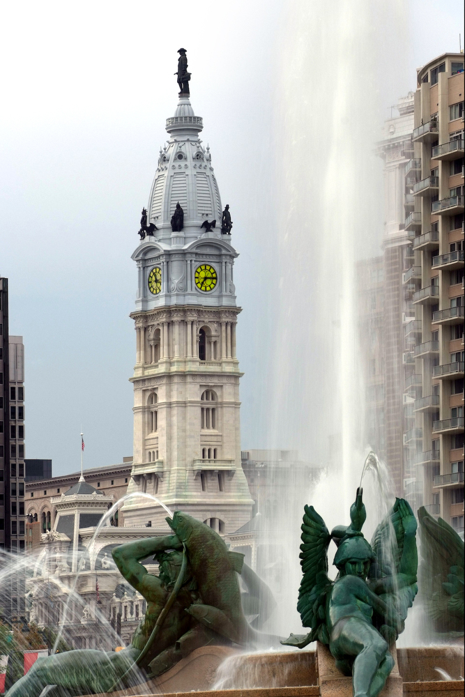 Philadelphia-Architectural-Photography-City-Hall