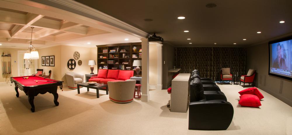 photographer interior design