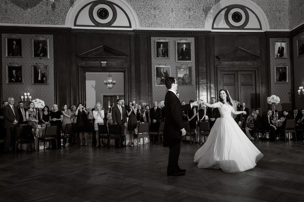 The-Union-League-Wedding-Photos-Black-White-Moments-Philadelphia-Photographer