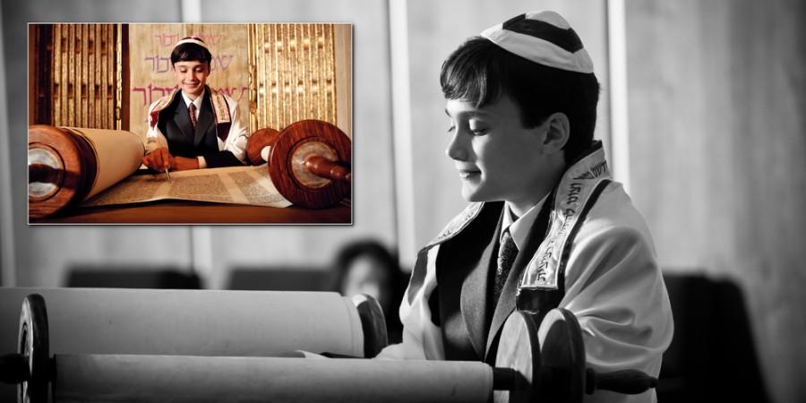 kippot for bar mitzvahs