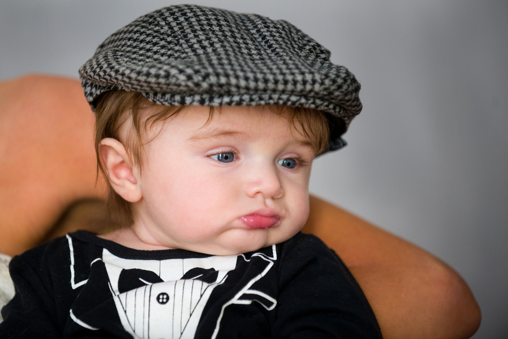 Babies-What-To-Dress-Wedding-Day