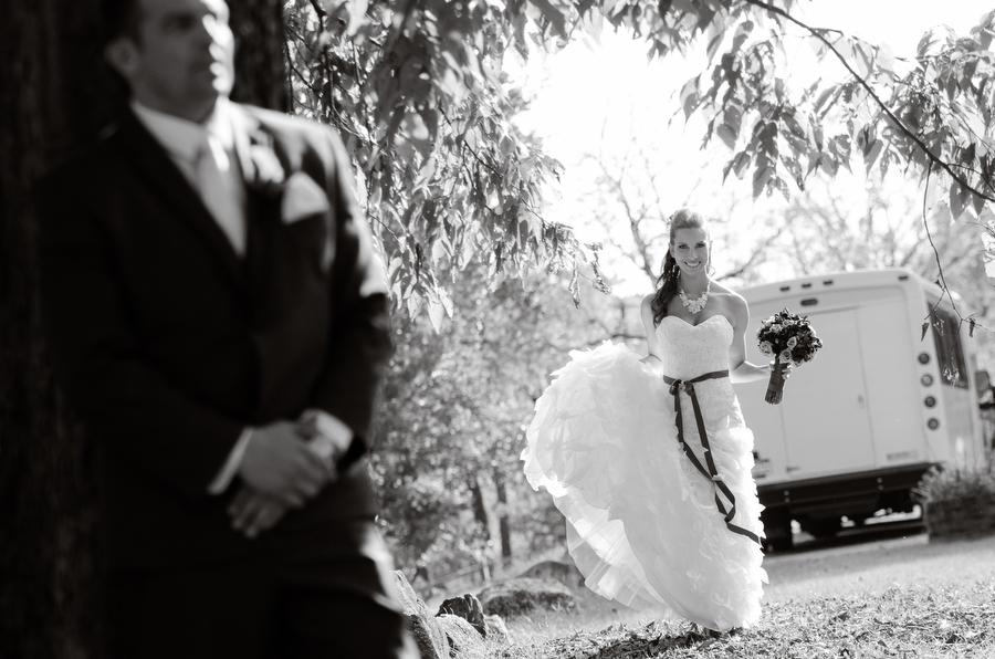 Philadelphia Wedding PhotographyValley Forge Casino Resort