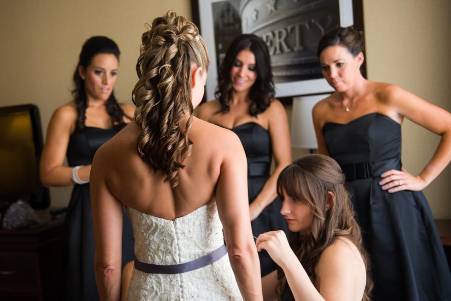 Wedding-Bridesmaids-Valley-Forge-Resort-Radisson