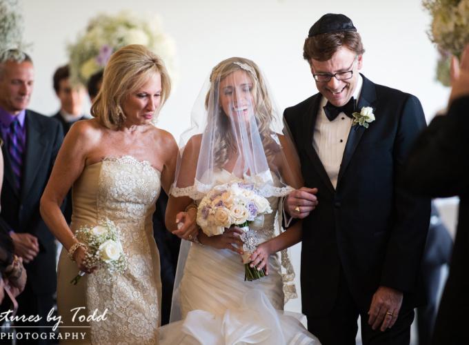 Abby & Ross' Wedding | Downtown Club, Philadelphia