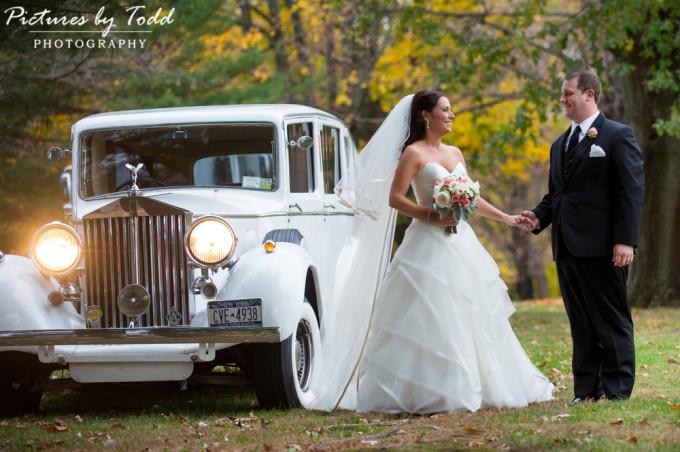 Katie & Mike's Wedding | Philadelphia Country Club
