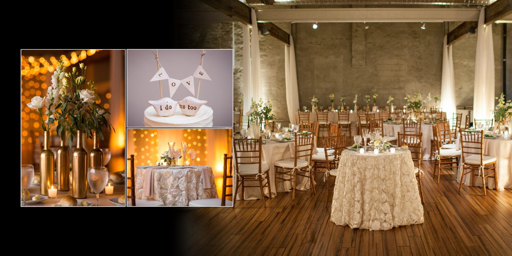 Front and Palmer, Wedding Venue, Philadelphia Venue, Premier Photographer, Pictures By Todd Photography, Downtown Philadelphia, 19122, Feast your eyes