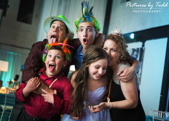 Charlotte's Bat Mitzvah | Skybox Event Center
