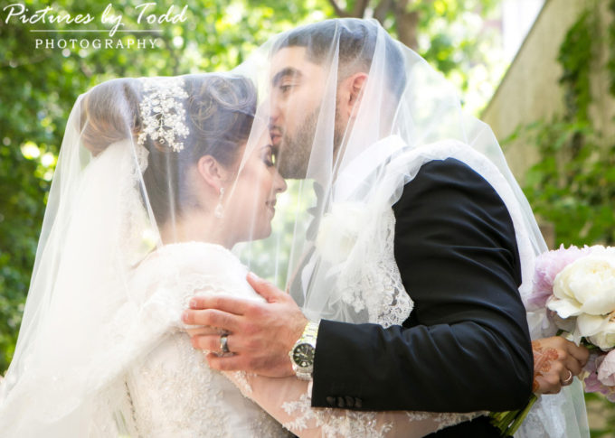 Denise & Omar's Wedding | Westin Hotel