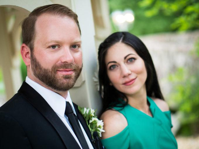 Ida & Jon's Wedding | Manor House at Prophecy Creek