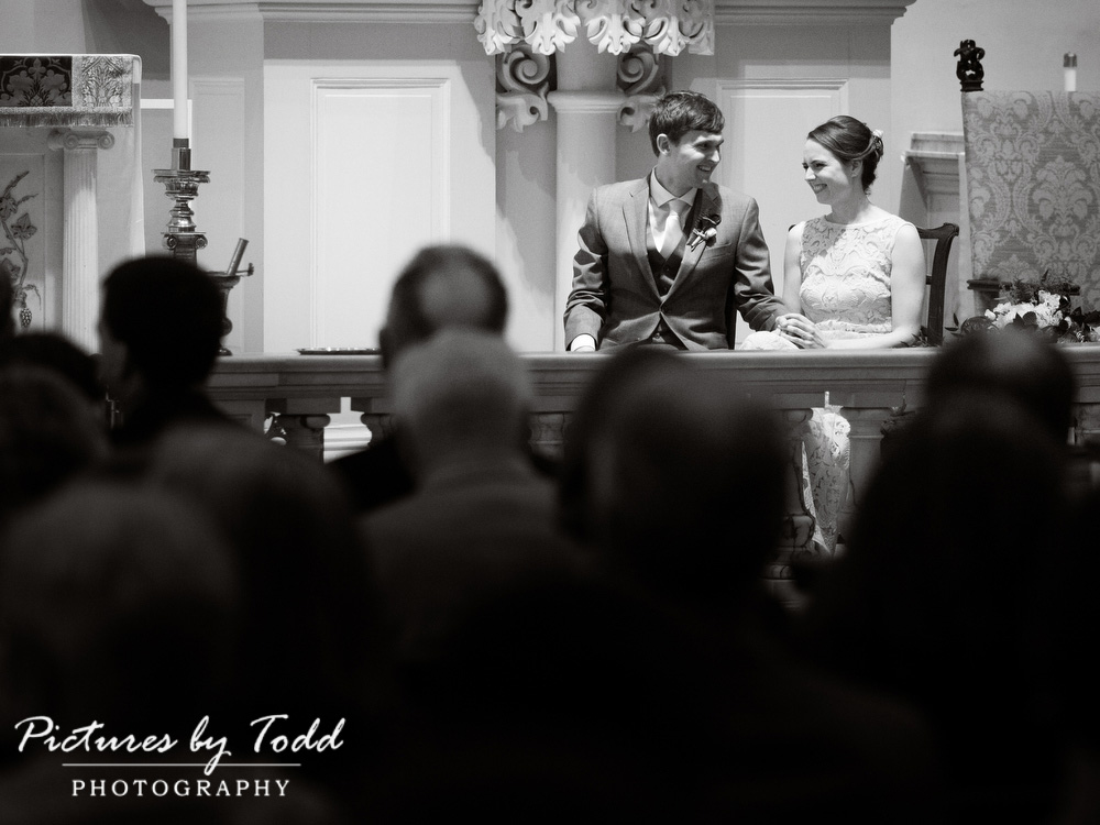 Old-St-Joesph-Church-Downtown-Philadelphia-Wedding-Black-White