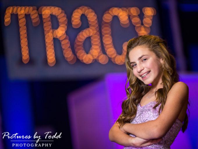 Tracy's Bat Mitzvah   World Cafe Live