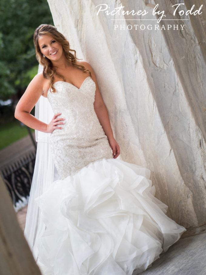 Kelsey & Stephen's Wedding | Downtown Club