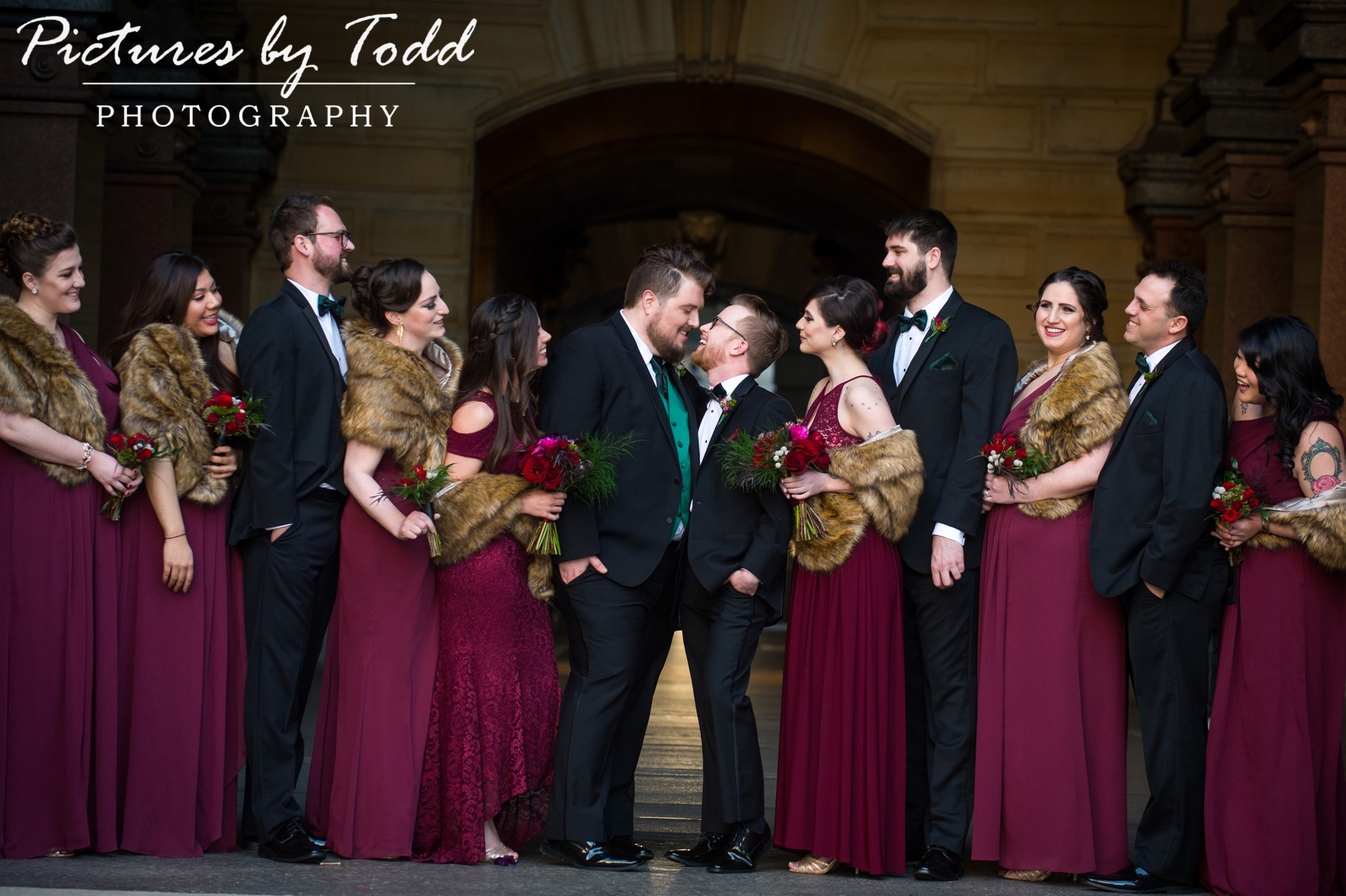 City-Hall-Creations-By-Coppola-Gay-Wedding-Best-Affordable-Photographer