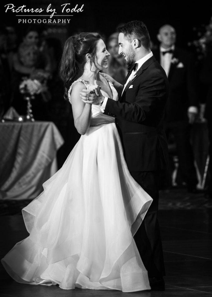 Mary & Jason's Greek Orthodox Wedding | Crystal Tea Ballroom