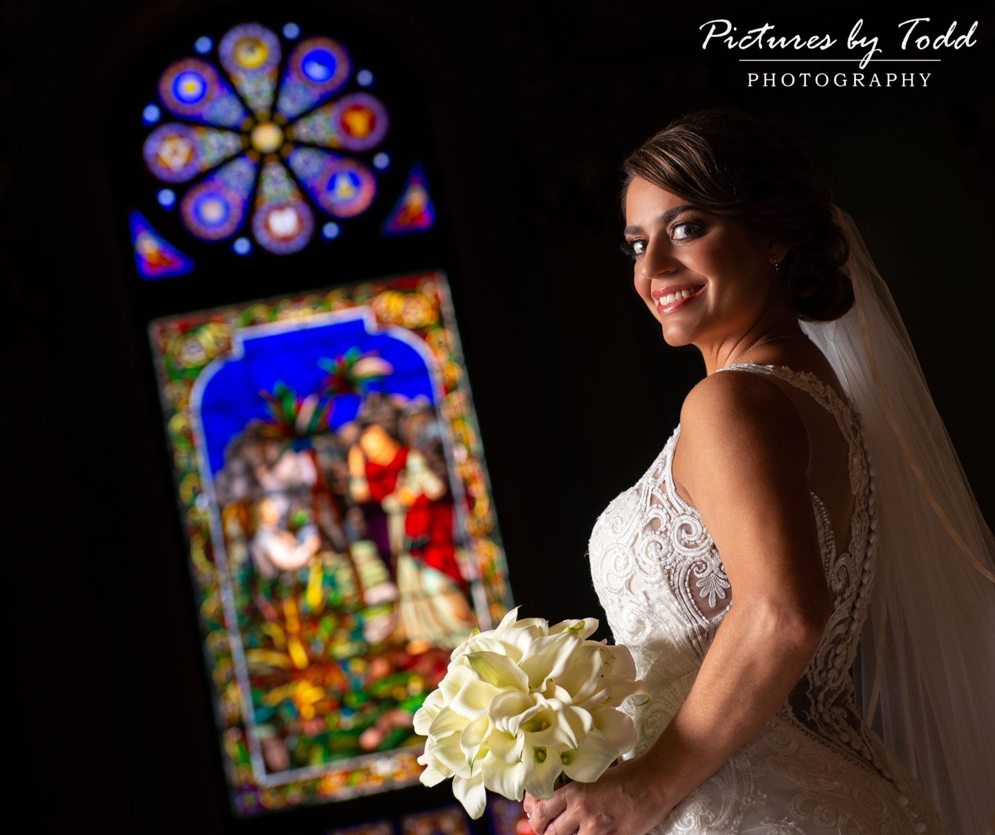 Jillian & Ryan's One North Broad Wedding | Zesty's