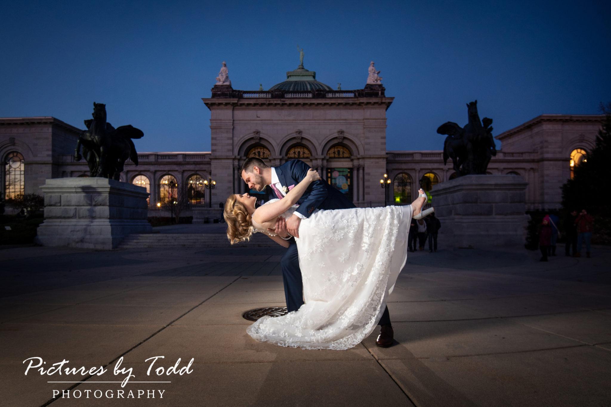 Emily & Robert's Please Touch Museum Wedding | Philadelphia